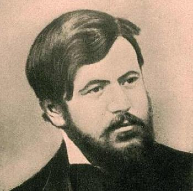 100 years since Dimcho Debelianov`s death